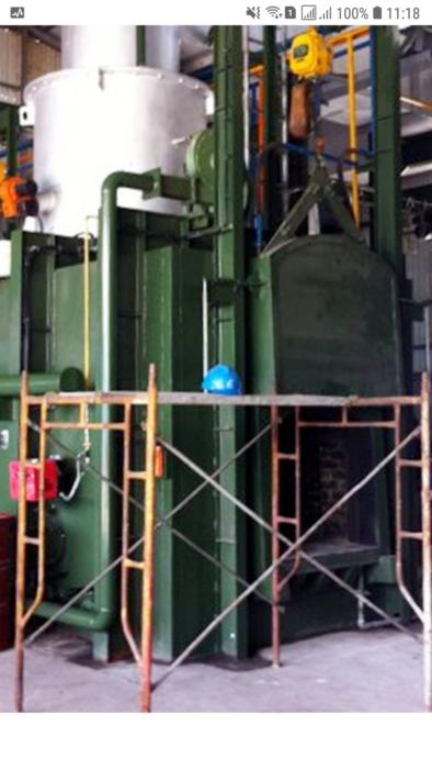 Xử lý rác thải tại Nam Định